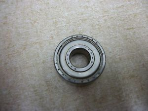 Barden Shielded Bearing 100SS