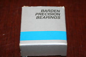 Barden 9204 FFTX67K6 AA Super Precision Angular Contact Bearing