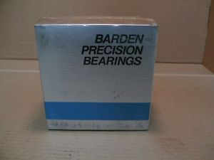 Barden 116HDL Angular Contact Bearing