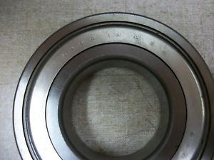 Barden 208FF Shielded Bearing