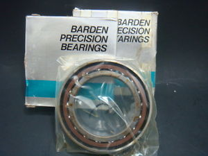 BARDEN PRECISION BEARINGS, 112HDL, 112 HDL, 0-9, P 9 M, 1/2 PAIR,  IN BOX