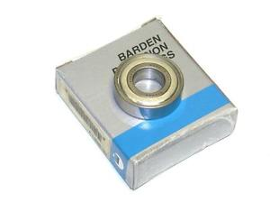 BRAND  IN BOX BARDEN SUPER PRECISION BEARING SR8FF3 (16 AVAILABLE)