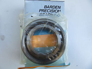 "Barden L175HDFTT1500 Precision Beargings ""Matched Set"" !!! Free Shipping"
