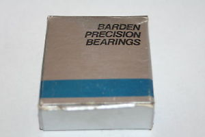 Barden 105-T6 G-29 Super Precision Radial Spindle Bearing 105T6  *  *