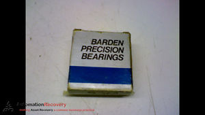 BARDEN L150HDF1500 *PACK OF 2*BALL BEARING,  #159592