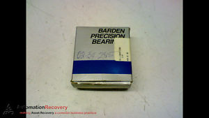BARDEN L150HDF15000-9 *PACK OF 2* BALL BEARING,  #159596