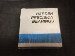 New Lot of 2 Barden Angular Contact Precision Ball Bearings – 214HDM