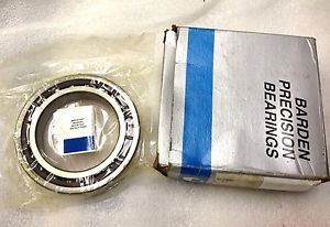 BARDEN 115HDL SINGLE ROW BALL BEARING () SINGLE UNIT PRECISION BEARING
