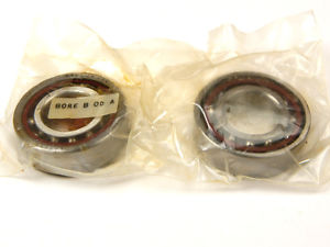 104 HDL ANGULAR CONTACT BALL BEARING  (B-2-11-3-7)