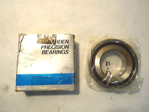 IN BOX BARDEN L150H SUPER PRECISION ANGULAR CONTACT BEARING