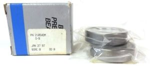 BARDEN PRECISION BEARINGS 2105HDM, NIB