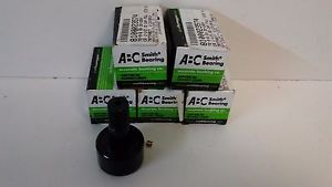 LOT OF (5)  OLD STOCK! ABC SMITH BEARING CAM FOLLOWERS AS9100 B ISO9001:2000