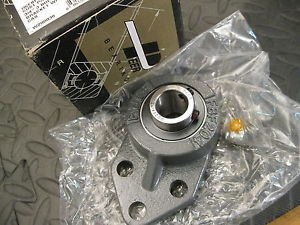 PEER UCFBF204-12 Flange Mounted Bearing