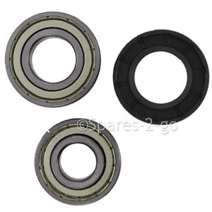 Washing Machine Drum Bearing & Oil Seal Kit for BOSCH Washer Dryer Spare Part