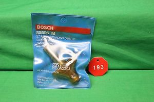 "BOSCH 85596 M 5/8"" RADIUS CARBIDE TIPPED ROUNDING OVER BIT W/ BALL BEARING"