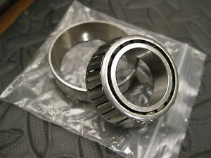 SNR 10R32005VC12 Cone w 32005 Cup Roller Bearing Set