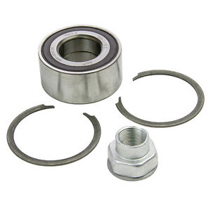 SNR Front Wheel Bearing VAUXHALL CORSA 1.4 1.2 1.0 06-12