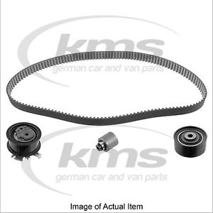 TIMING BELT KIT VW Touran MPV TDi 170 (2003-2011) 2.0L – 168 BHP Top German Qual