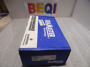Sealmaster MPD-31C Pillow Block Bearing 1 15/16 in 1.9375 MPD31C Gold Line NIB