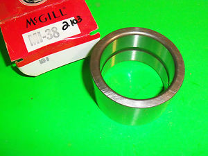 MCGILL INNER BEARING RACE MI-38 FREE SHIPPING