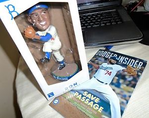 New in Box 2016 LA Dodgers Don Newcombe Bobblehead NIB 36 RHP