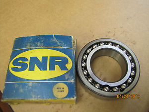 SNR Roller Bearing 4210 50X90X23 New