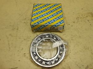 SNR Single Row Ball Bearing , 6211 J30