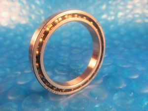SKF 61808, 61808Y, Single Row Radial Bearing, Brass / Bronze Cage (=2 SNR)