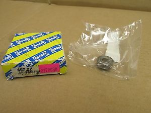 NIB SNR 607ZZ BEARING METAL SEALED 6007 ZZ 7x19x6 mm