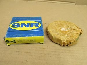 NIB SNR 6209EEJ30 BEARING RUBBER SEALED 6209 EE J30 62092RS 45x85x19 mm