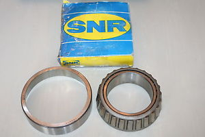 SNR 33018-VC12 Tapered Assembled Bearing Cup and Cone *  *