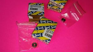 SNR  R3AZZ  Ball and Roller Bearing  (lot of 4)  NIB