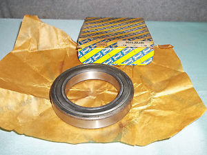 SNR 6015.ZZJ30 BALL BEARING