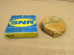 NIB SNR 6307ZZJ30 BEARING METAL SEALED 6307 ZZ J30 6307ZZ  35x80x21 mm