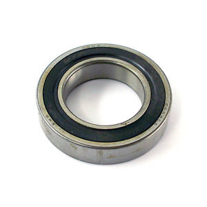 SNR Single Row Ball Bearing 6008