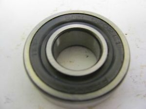 SNR 6202E SINGLE ROW BALL BEARING
