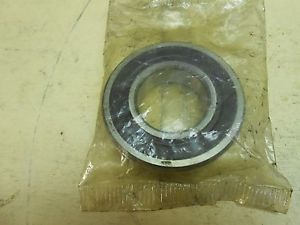 SNR Sealed Ball Bearing 6207 J30