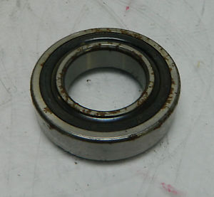 SNR Ball Roller Bearing, # 993606,  WARRANTY