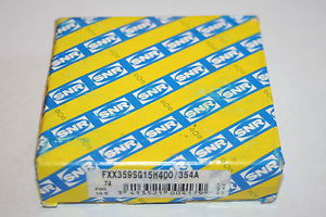 SNR FXX359SG15H400/354A Tapered Assembled Bearing (354 Cup & 359 Cone) *  *