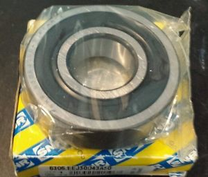 SNR 6306EEJ30D43A50  New Single Row Ball Bearing