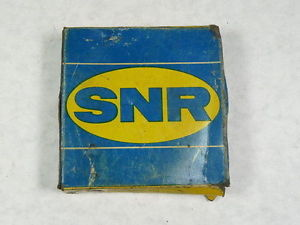 SNR 6012J30 Single Row Ball Bearing !  !