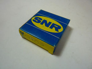 SNR 61802 Single Row Ball Bearing !  !