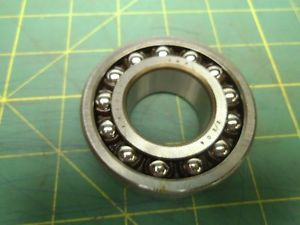 SNR SPHERICAL SELF ALIGNING BALL BEARING 22206 EA B33J30 F32 F96 #J53117