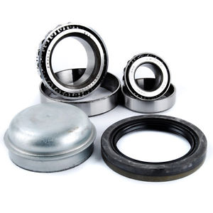 SNR Front Wheel Bearing for Mercedes SL, E-Class, CLS