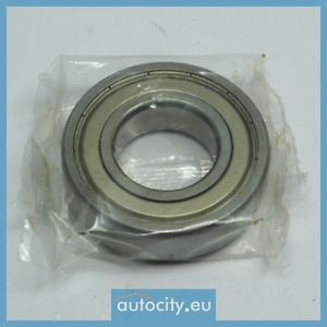 SNR 6206.ZZ Wheel Bearing