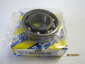 SNR 6004 BALL BEARING 6004 F82