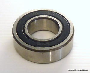 "SNR 2206-EE-G15 Bearing 1-3/16""-Bore 2-1/2""-OD 7/8""-Length **"