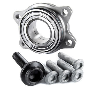 SNR Front Wheel Bearing for VW Passat/ Seat Exeo/ Audi A8, A6, A4