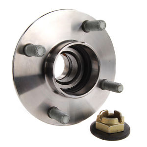 SNR Rear Wheel Bearing for Ford Mondeo, Cougar