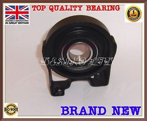 PORSCHE CAYENNE 2004-2010 DRIVESHAFT CENTRE SUPPORT BEARING SNR 30mm 95542102000